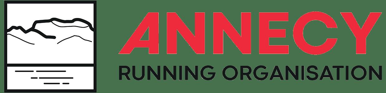 Logo d'Annecy Running Organisation